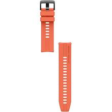 Ремінець для HUAWEI Watch GT2 Orange 22мм (55031982)