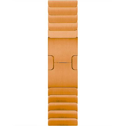 Браслет ARMORSTANDART Apple Watch Rose Gold (ARM54446)