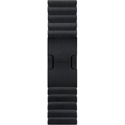 Браслет ARMORSTANDART Apple Watch Black (ARM45827)