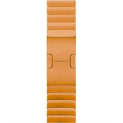 Браслет ARMORSTANDART Apple Watch Rose Gold (ARM54445)