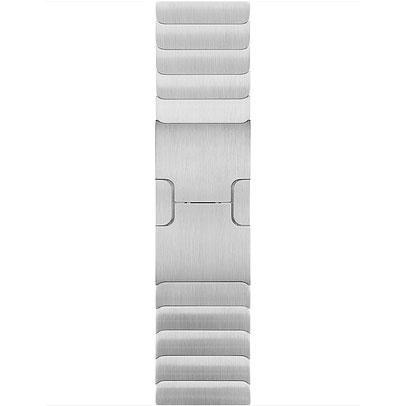 Браслет ARMORSTANDART Apple Watch Silver (ARM49563)