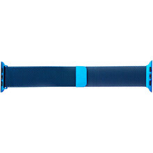 Браслет ARMORSTANDART Apple Watch Dark Blue (ARM48698)