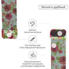 Браслет ARMORSTANDART Apple Watch Flowers Rose (ARM52961)