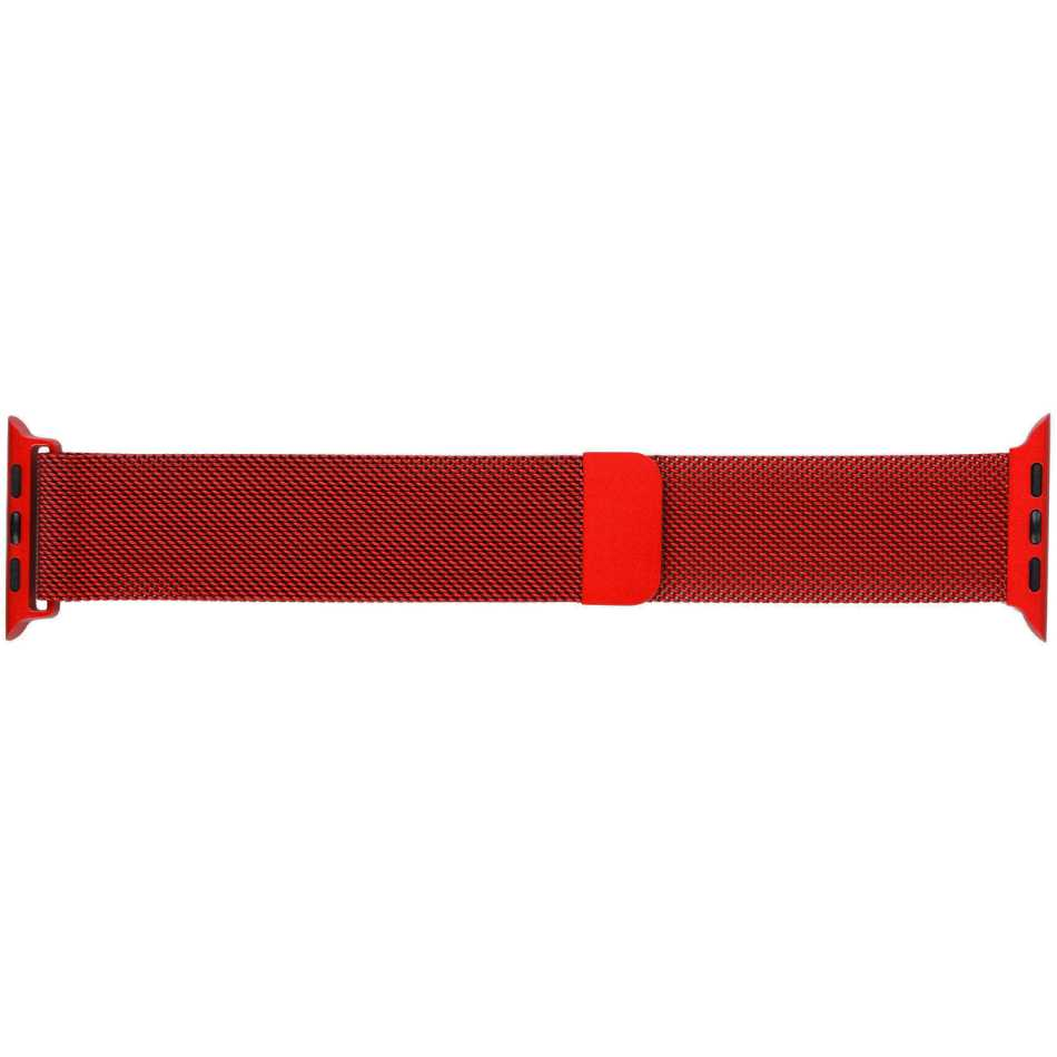 Браслет Armorstandart Milanese Loop Band Apple Watch Rose (ARM54389)