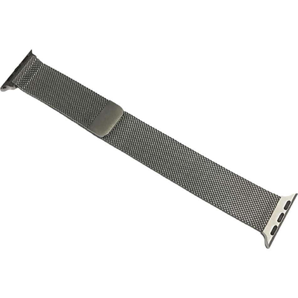 Браслет Armorstandart Milanese Loop Band Apple Watch Silver (ARM48696)