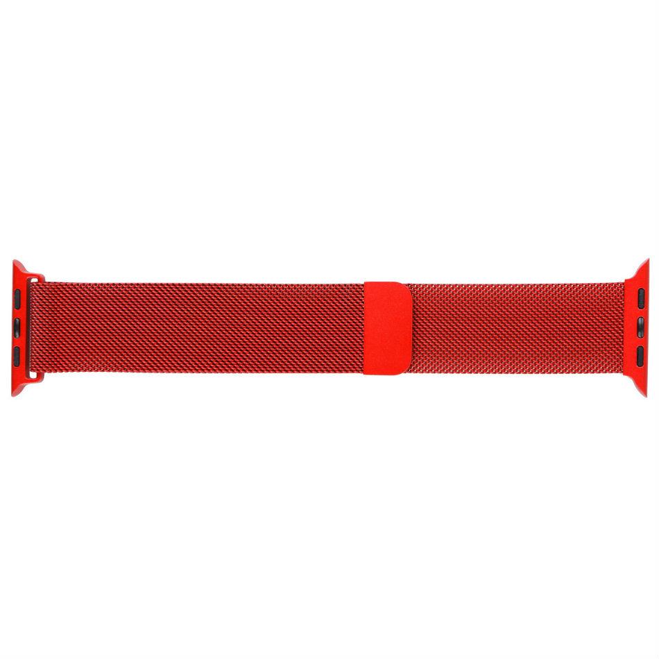 Браслет ARMORSTANDART Apple Watch Red (ARM54390)