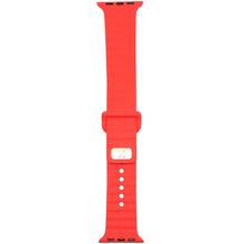 Ремешок ARMORSTANDART Apple Watch Red (ARM51974)