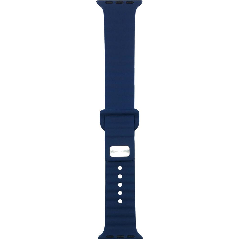 Ремешок ARMORSTANDART Apple Watch Blue (ARM51979)