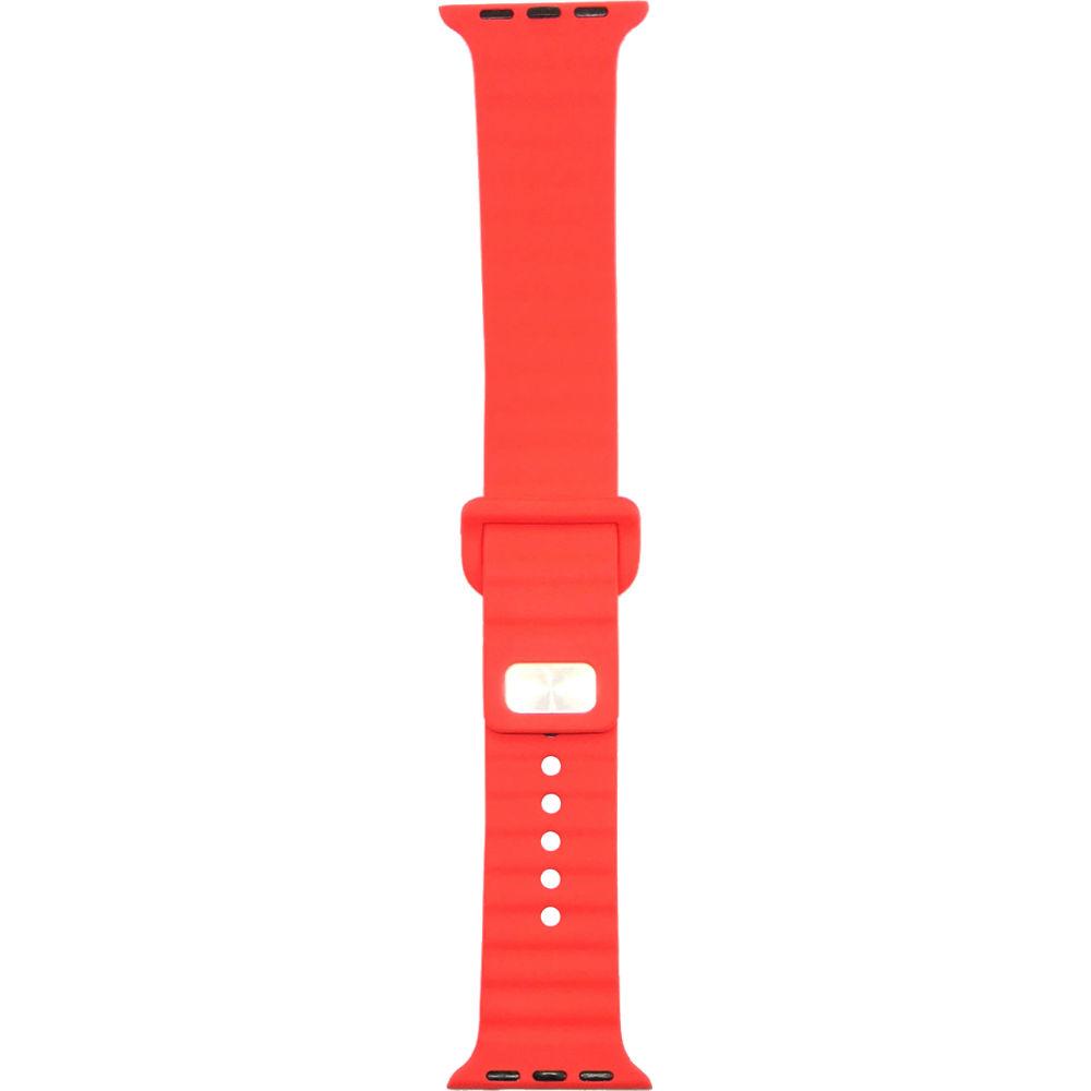 Ремешок ARMORSTANDART Apple Watch Red (ARM51984)