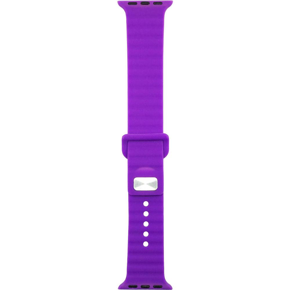 Ремінець ARMORSTANDART Apple Watch Ultraviolet (ARM51982)