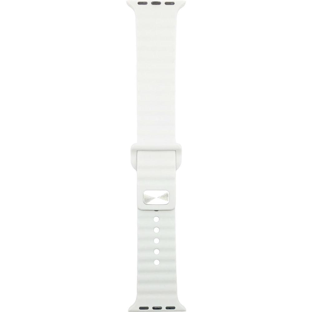 Ремешок ARMORSTANDART Apple Watch White (ARM51988)