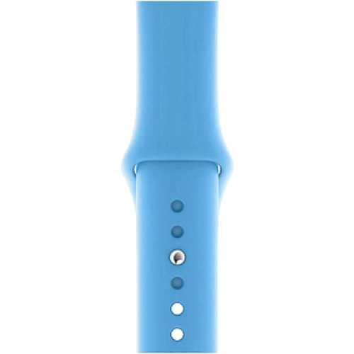 Ремінець ArmorStandart Sport Band Apple Watch 38-40 mm Light Blue (ARM51935) Тип ремінець