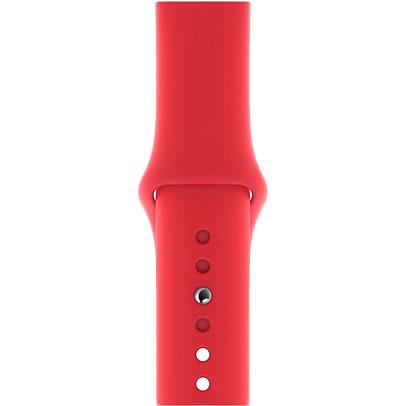 Ремешок ARMORSTANDART Apple Watch Red (ARM49068)