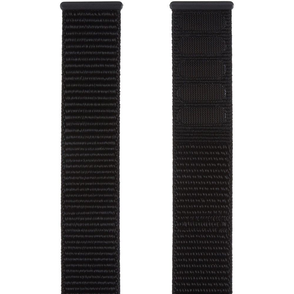 Ремешок ARMORSTANDART Nylon Band для Apple Watch 38-40 мм Black (ARM51953) Тип ремешок