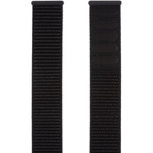 Ремешок ARMORSTANDART Nylon Band для Apple Watch 38-40 мм Black (ARM51953)
