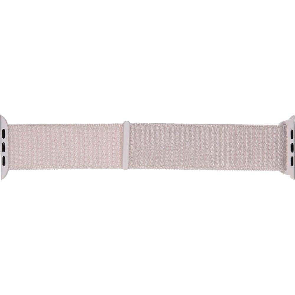 Ремінець Armorstandart Nylon Band для Apple Watch 42/44 mm Pink (ARM55854)