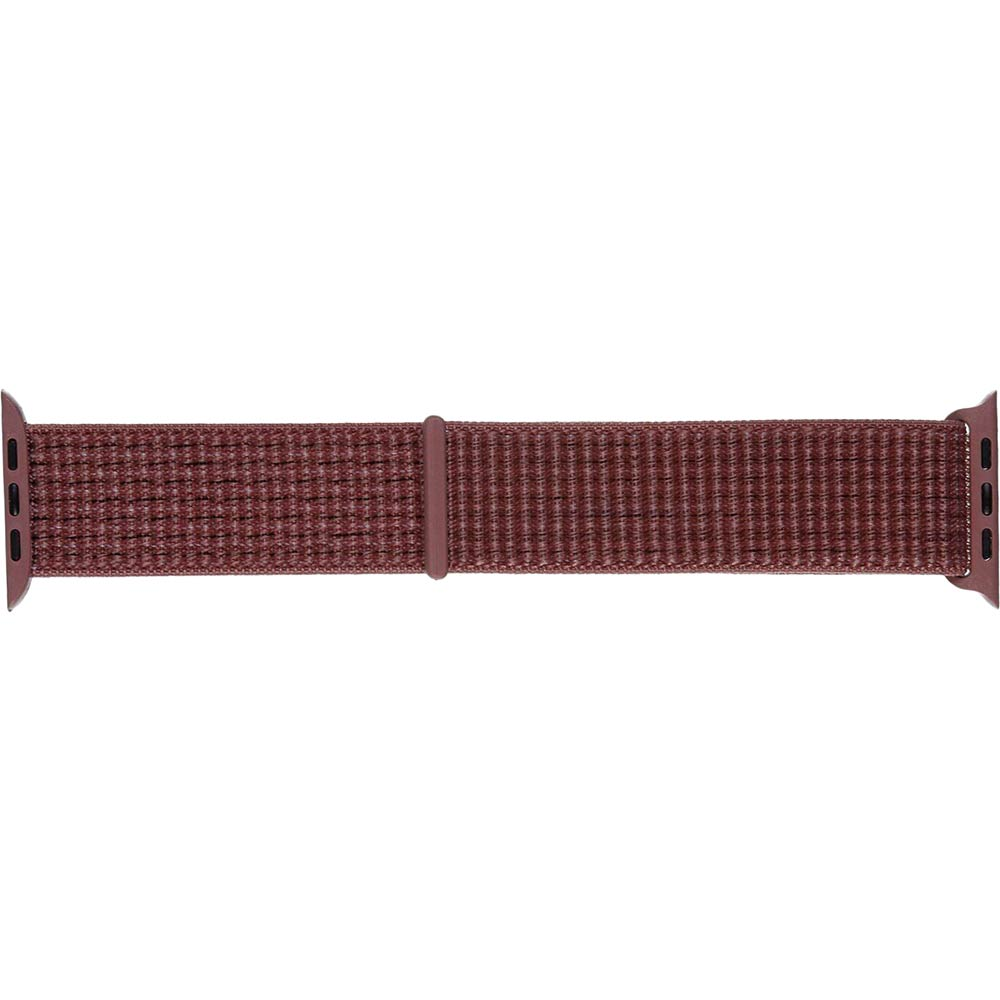 Ремешок Armorstandart Nylon Band для Apple Watch 42/44 mm Smoke Purple (ARM55855)