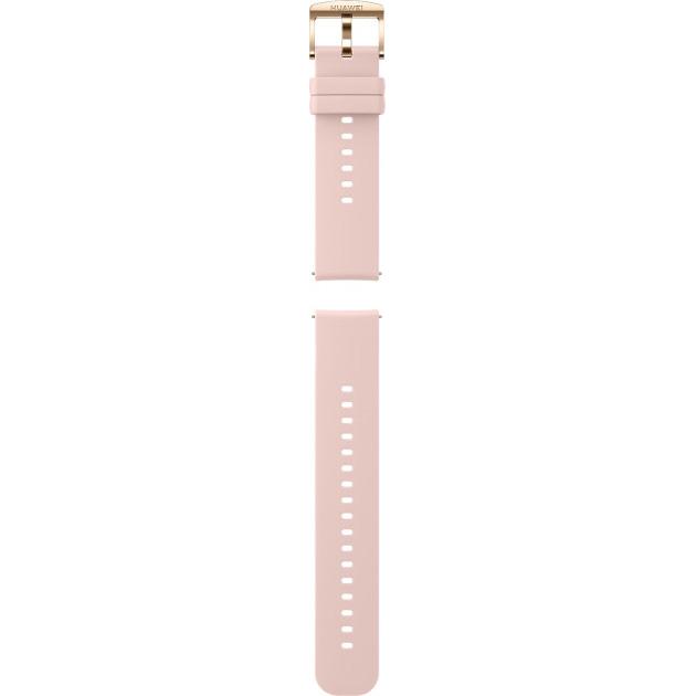 Ремінець HUAWEI Watch GT2 Pink 20мм (55032213)