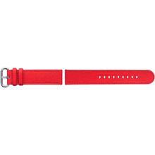 Ремешок SAMSUNG Essence для Samsung Galaxy Watch Active 2 20 мм Red (GP-TYR820BRBRW)