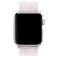 Ремешок XOKO Apple Watch 38/40 Pink Sand (XK-AW-NB-SLTS)