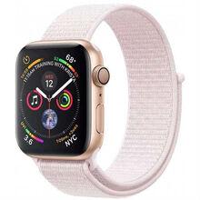 Ремешок XOKO Apple Watch 38/40 Series 1,2,3 Lightpink (XK-AW-NB-Lightpink)