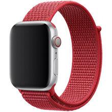 Ремешок XOKO Apple Watch 38/40 Series 1,2,3 Red (XK-AW-NB-red)