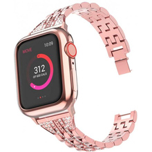 Браслет XOKO Apple Watch 38/40 Rose Gold (XK-AW-SS-Rose Gold)