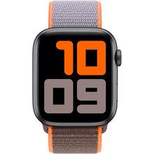 Ремінець APPLE Sport Loop для Apple Watch 44 mm Vitamin C (MXMT2ZM/A)