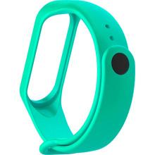 Ремешок BECOVER для Xiaomi Mi Band 3/4 Green (704128)