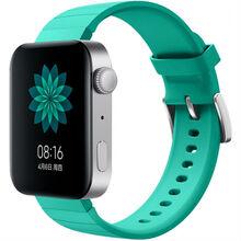 Ремінець BeCover для Xiaomi Mi Watch / Garmin Vivoactive 3S / 4S Green (704513)