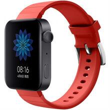 Ремешок BeCover для Xiaomi Mi Watch / Garmin Vivoactive 3S / 4S Orange (704516)