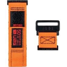Ремешок UAG Active Strap для Apple Watch 44/42 Orange (19148A114097)