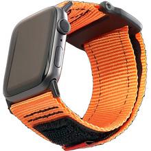Ремінець UAG Active Strap для Apple Watch 44/42 Orange (19148A114097)