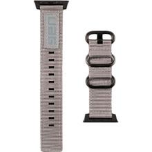 Ремешок UAG Nato Strap для Apple Watch 40/38 Grey (19149C114030)