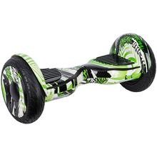 Гіроборд BRAVIS G100 FUNKY II green