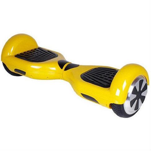 Гироборд UFT SpeedBoard (yellow)