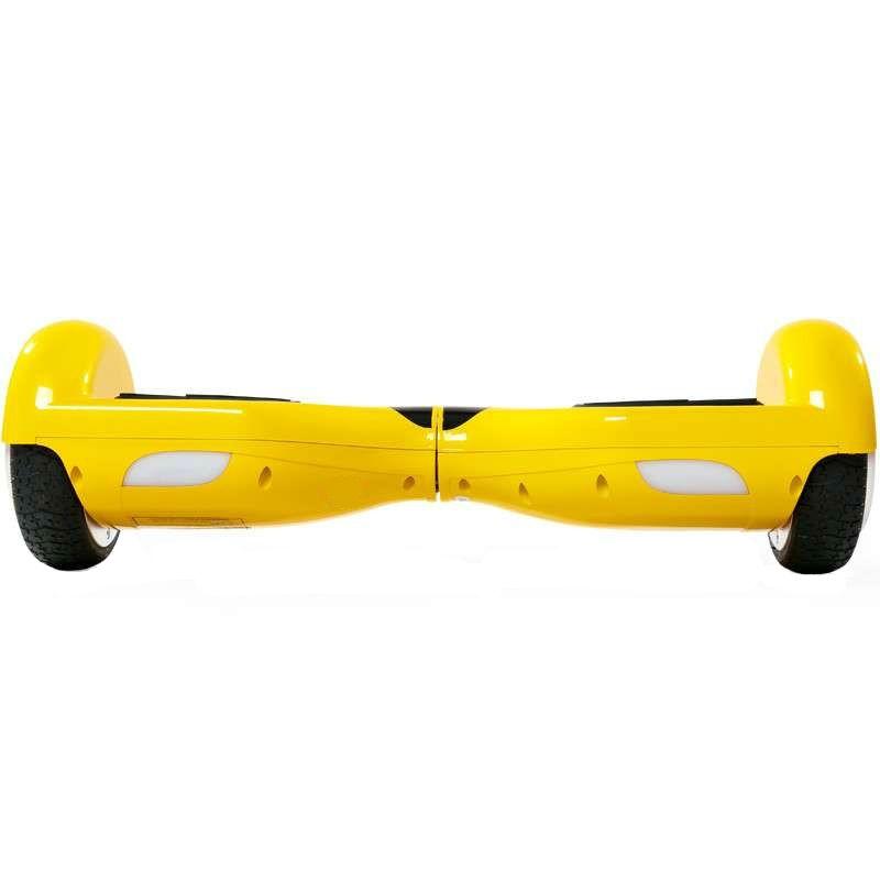Гироборд UFT SpeedBoard (yellow) Максимальная мощность, Вт 600