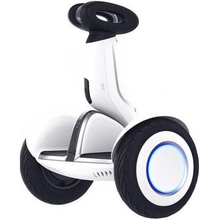 Гироскутер XIAOMI Ninebot Plus White
