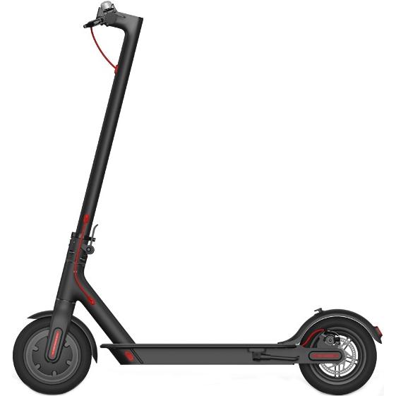 Електросамокат XIAOMI Mi Electric Scooter (Black)