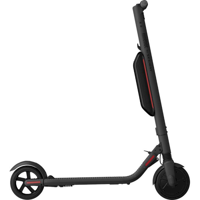 Электросамокат SEGWAY Ninebot ES4 Dark Grey (40.13.0000.40) Максимальная мощность, Вт 300