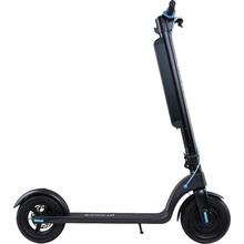 Електросамокат PROOVE X-City Pro Black/Blue