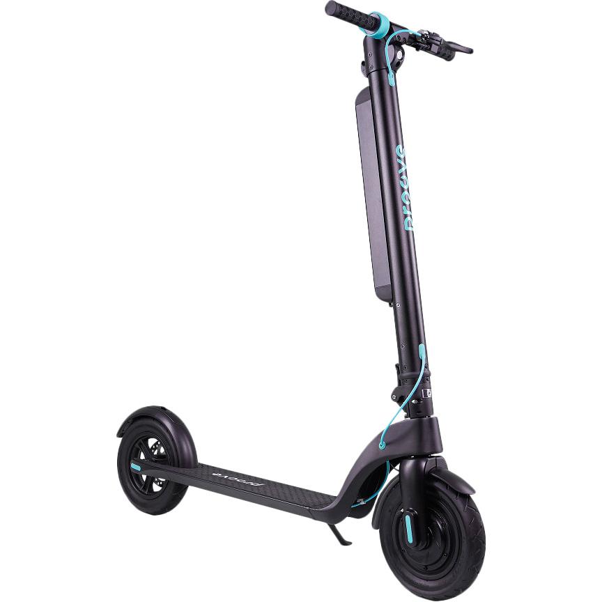 Электросамокат PROOVE X-City Pro Black/Blue Максимальная мощность, Вт 350