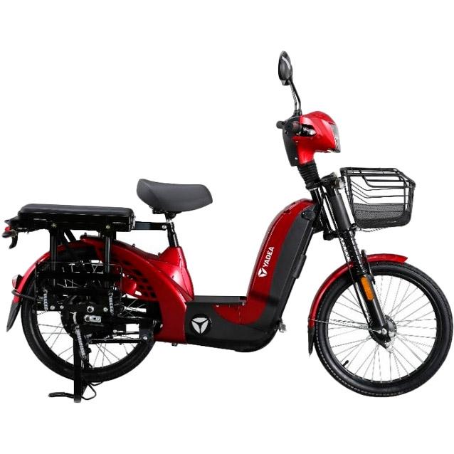 Электроскутер YADEA EM 219-A Red