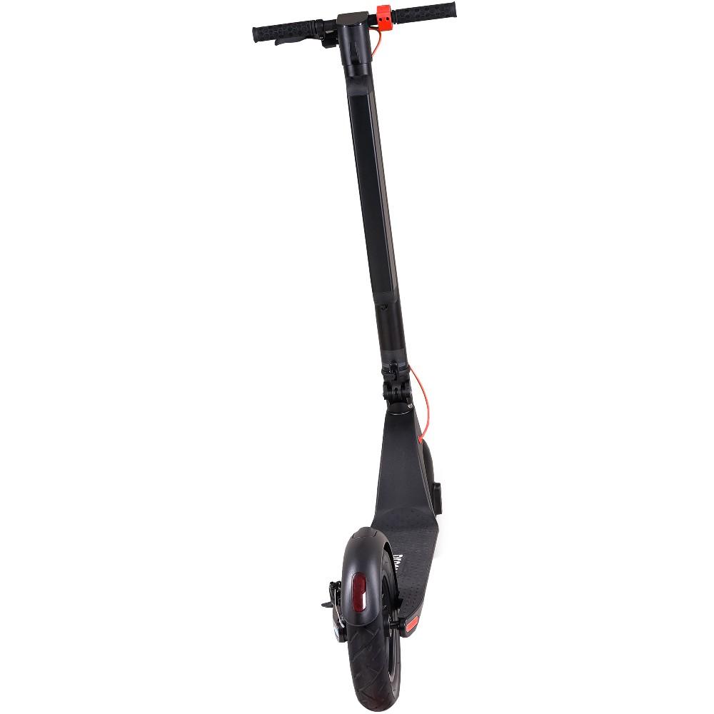 Электросамокат PROOVE X-City pro Black/Red Максимальная скорость, км/ч 32