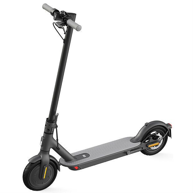 Электросамокат XIAOMI Mi Electric Scooter Essential Black Максимальная мощность, Вт 250