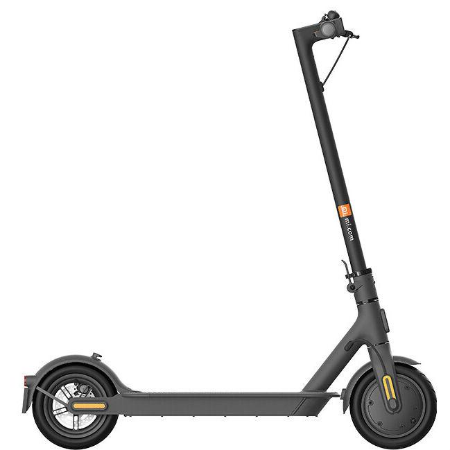 Электросамокат XIAOMI Mi Electric Scooter Essential Black Максимальная скорость, км/ч 20