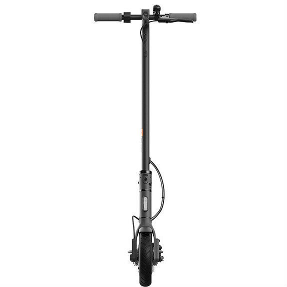 Электросамокат XIAOMI Mi Electric Scooter Essential Black Запас хода, км 20