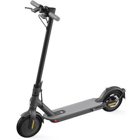 Електросамокат XIAOMI Mi Electric Scooter 1s Black Максимальна потужність, Вт 250