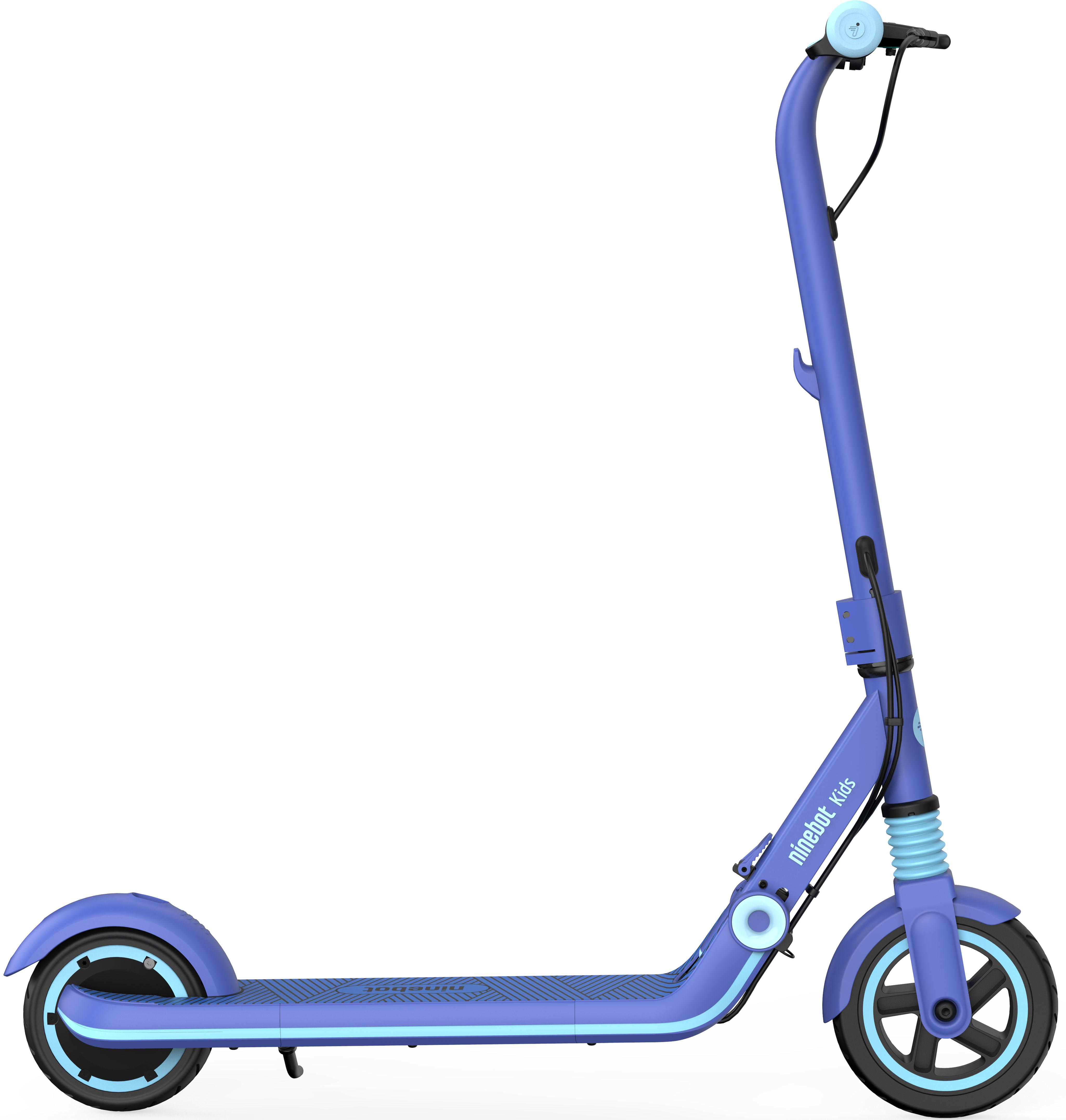 Электросамокат SEGWAY Ninebot E8 Blue (AA.00.0002.26) Максимальная мощность, Вт 200