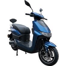 Электроскутер YADEA Т9 Blue